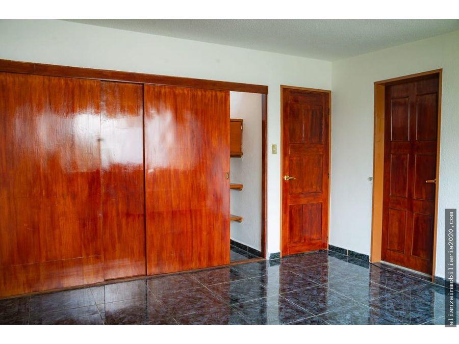 casa en venta en hacienda de zacatepec echegaray