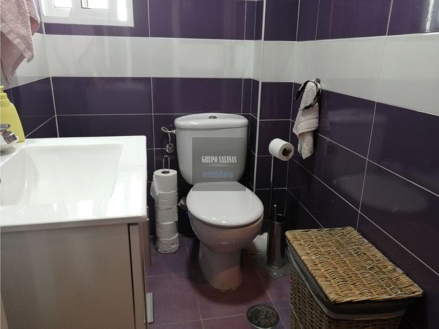 vivienda en san isidro