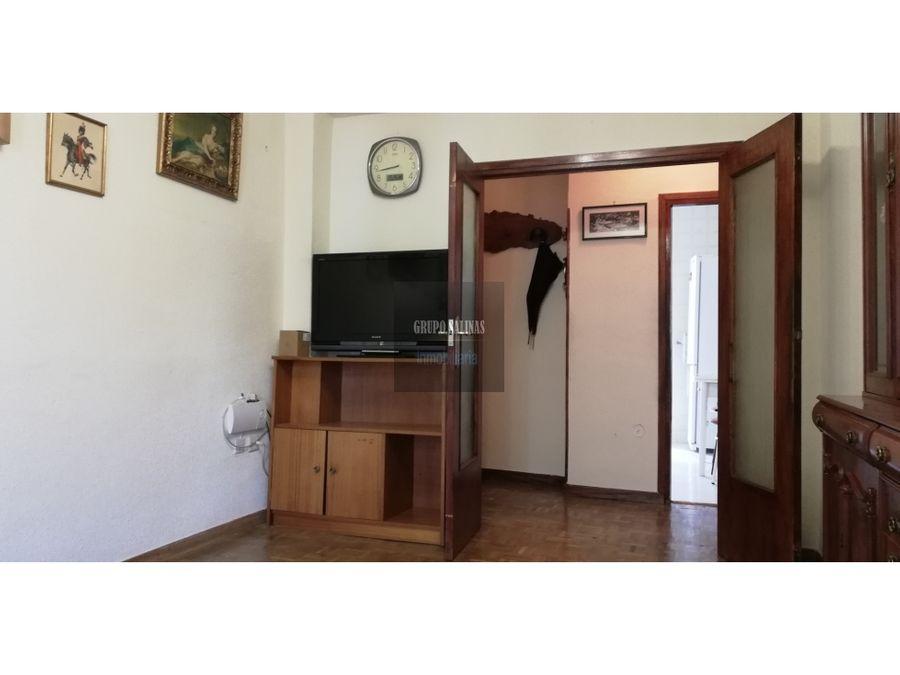 vivienda de 2 dormitorios en zona abrantes