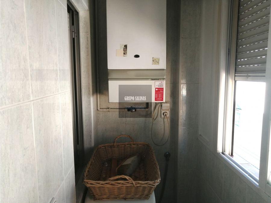 piso en camino viejo de leganes