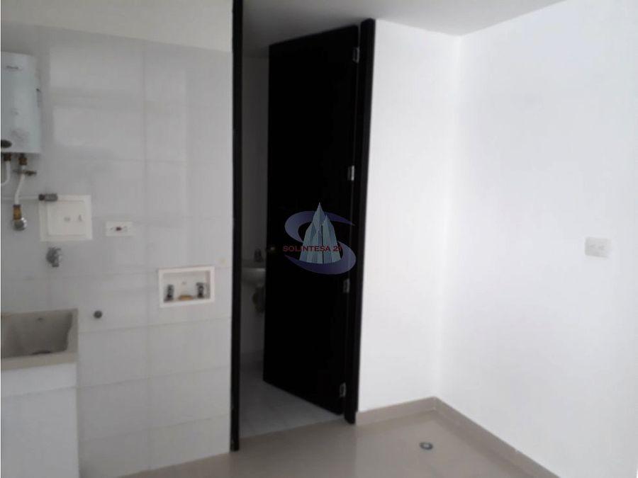 apartamento frente cc aqua ibague