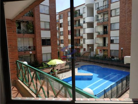 se vende apartamento sector multicentro ibague
