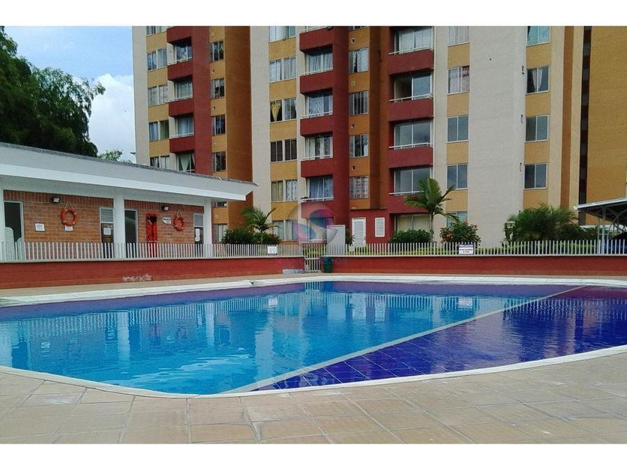 venta de apartamento en la ciudad de armenia