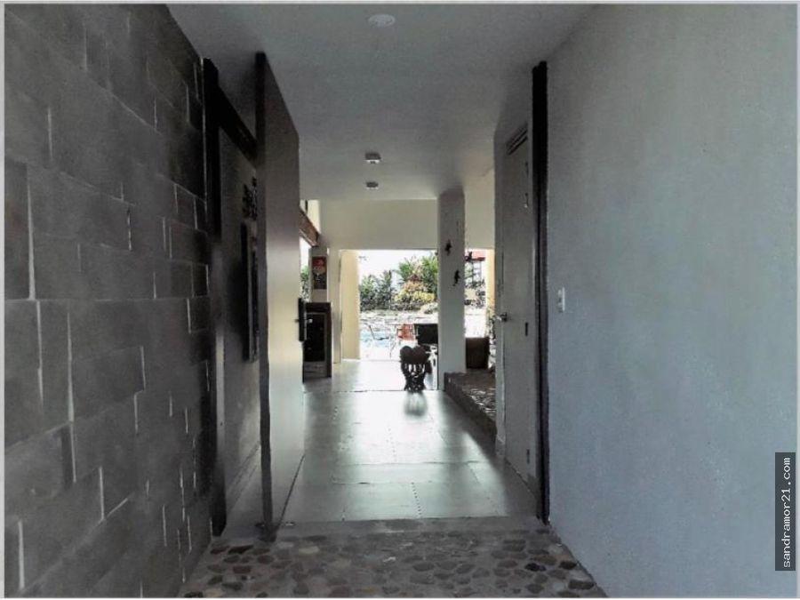 vendo casa campestre sector de ibague