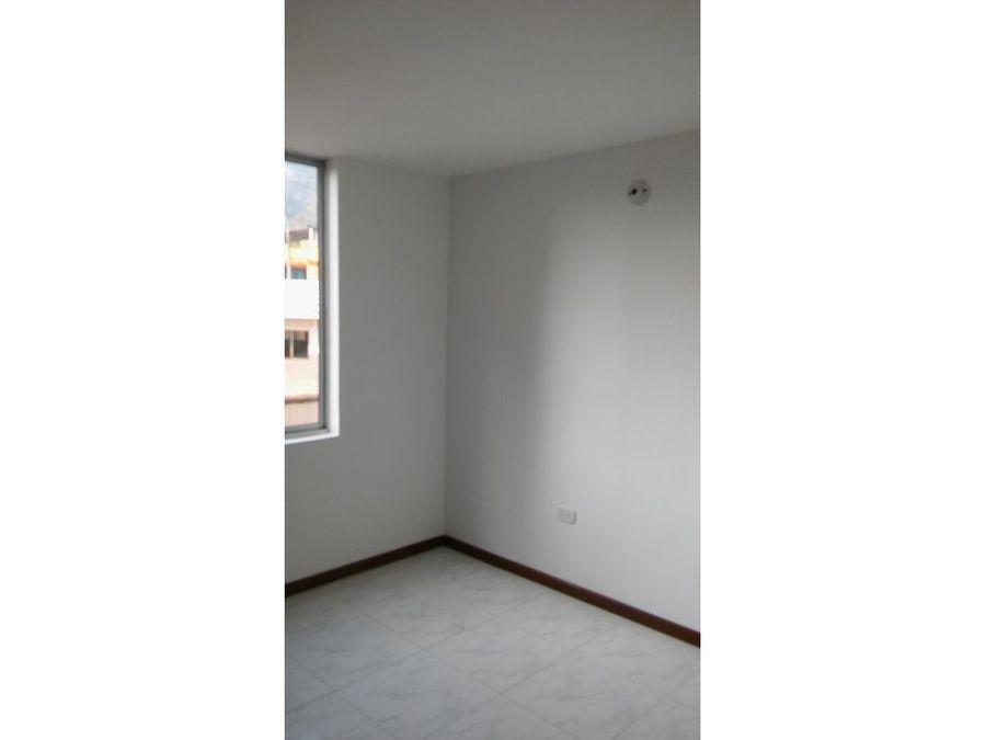 vendo apartamento en conjunto cerca a la ambala ibague