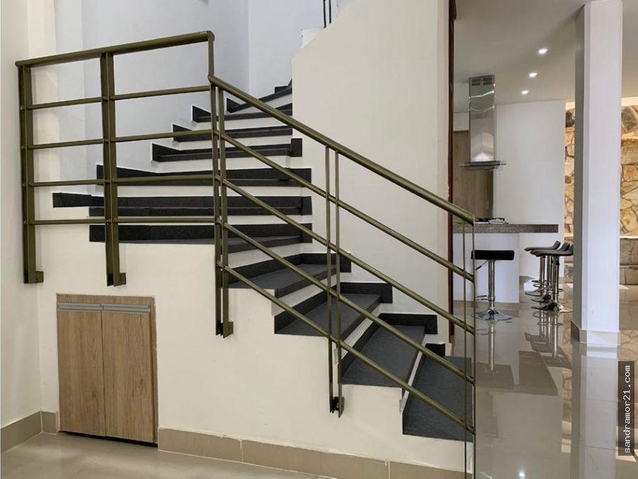 vendo casa 2 niveles en conjunto ricaurte cerca a girardot