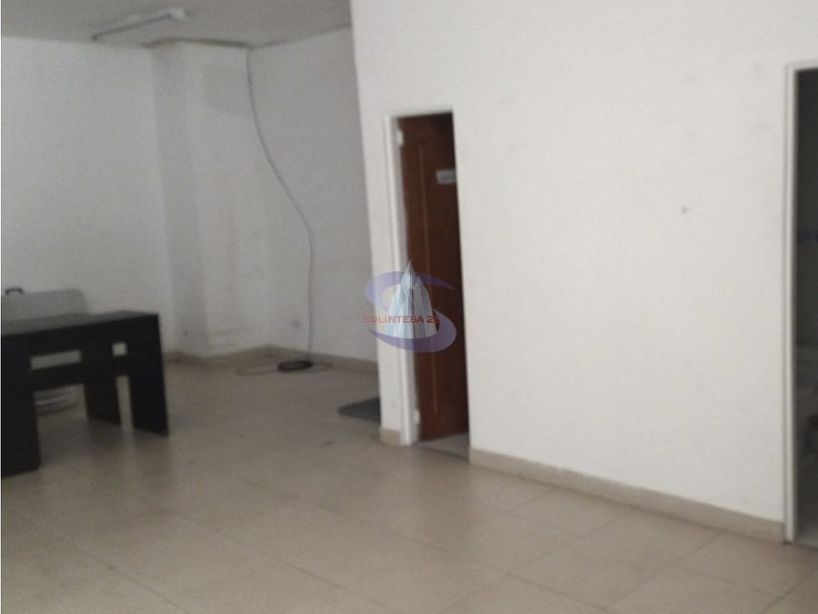vendo edificio de oficinascerca a la 5ta ibague