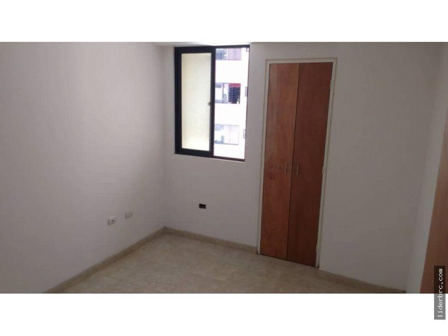en venta bello apartamento en manongo