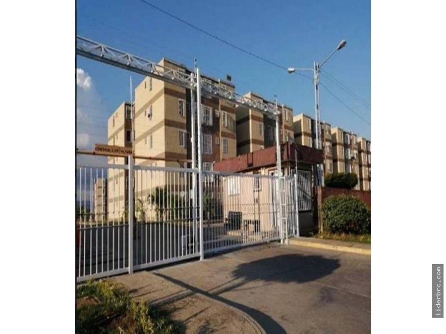 apartamento en las trinitarias charallave