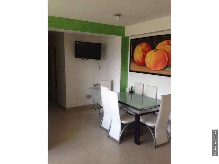 apartamento en venta lomas de los mangos