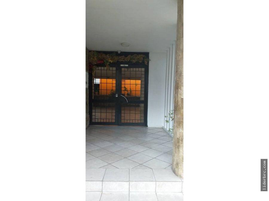 apartamento en venta en prebo