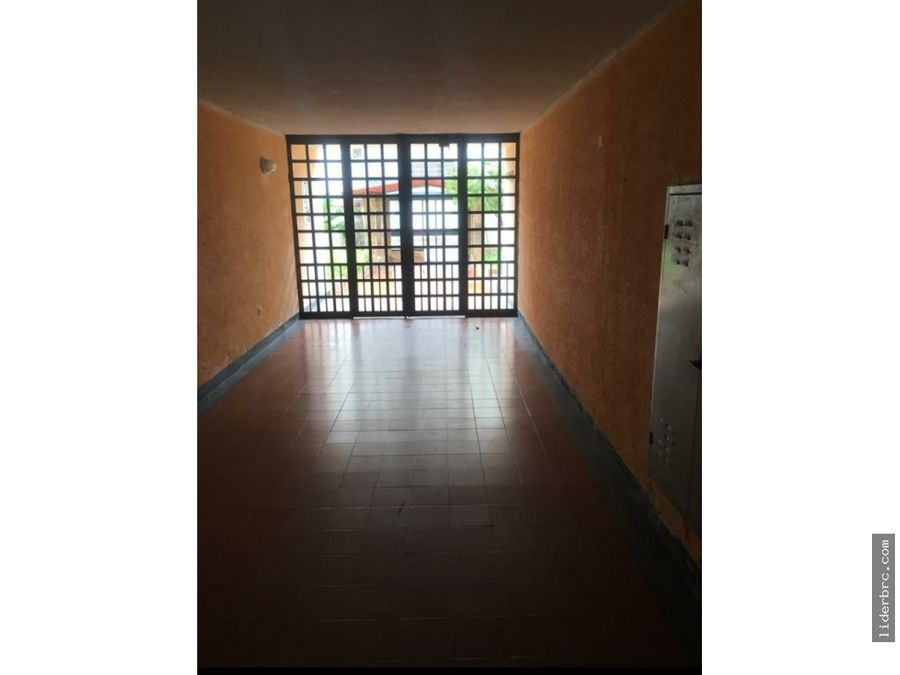 en venta apartamento en parque valencia res el saman