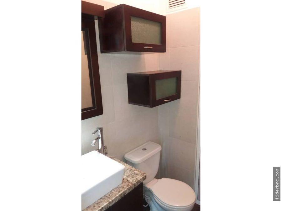 en venta apartamento en agua blanca