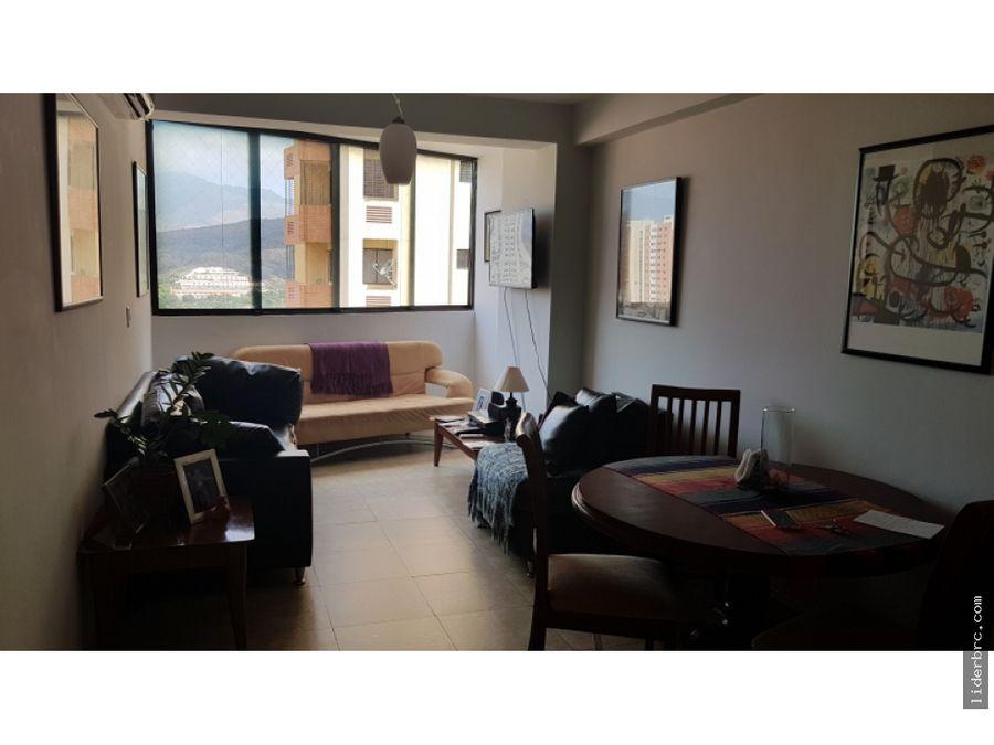 apartamento en venta en manongo