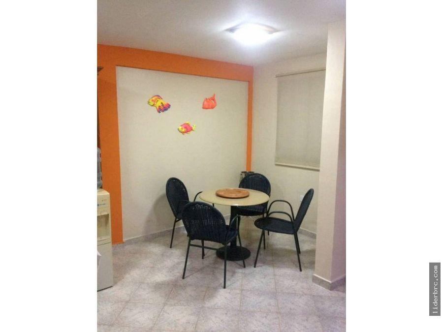 se vende townhouse en ciudad flamingo chichiriviche