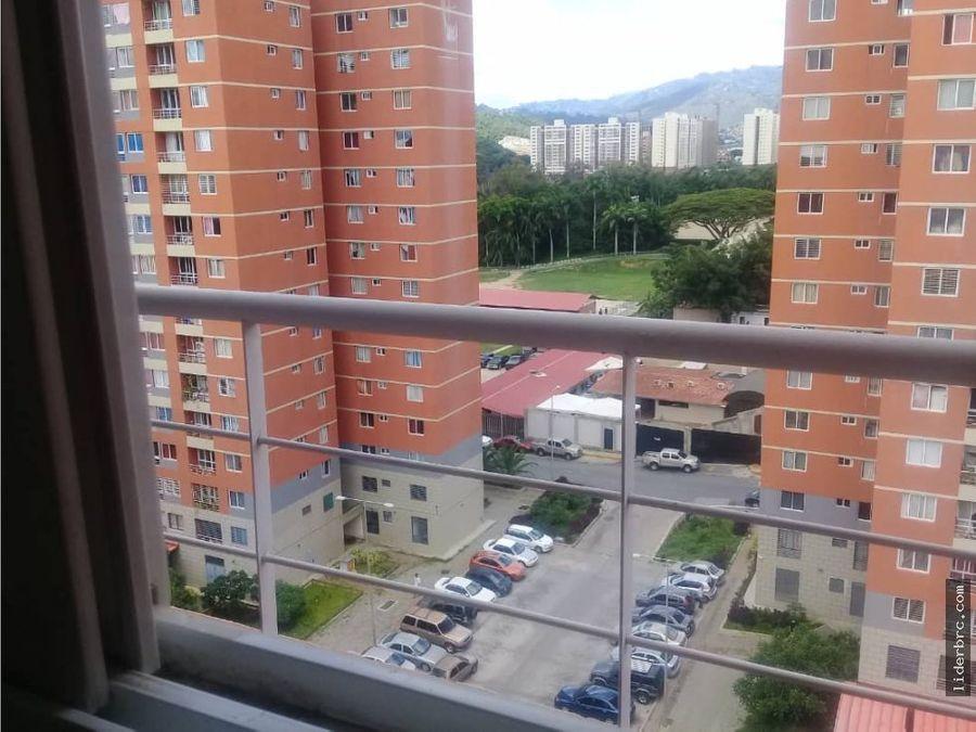 en venta apartamento en ciudad tiuna caracas