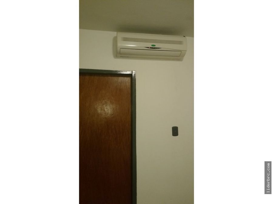 se alquila apartamento tipo estudio en los mangos edificio jaspe