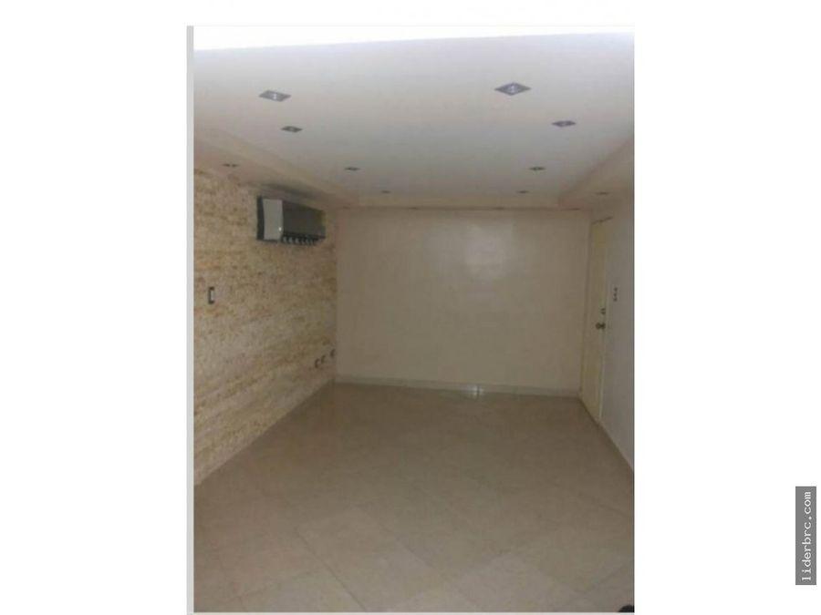 en venta apartamento en manongo