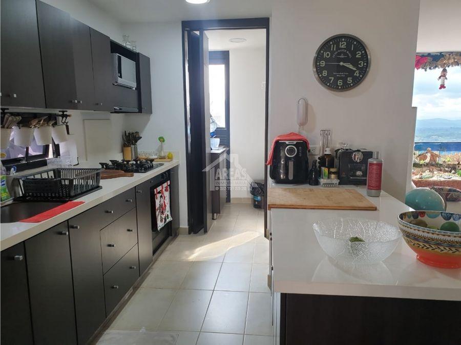 venta de apartamento al norte