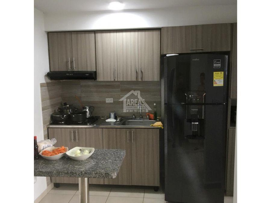 se vende apartamento por el norte de armenia