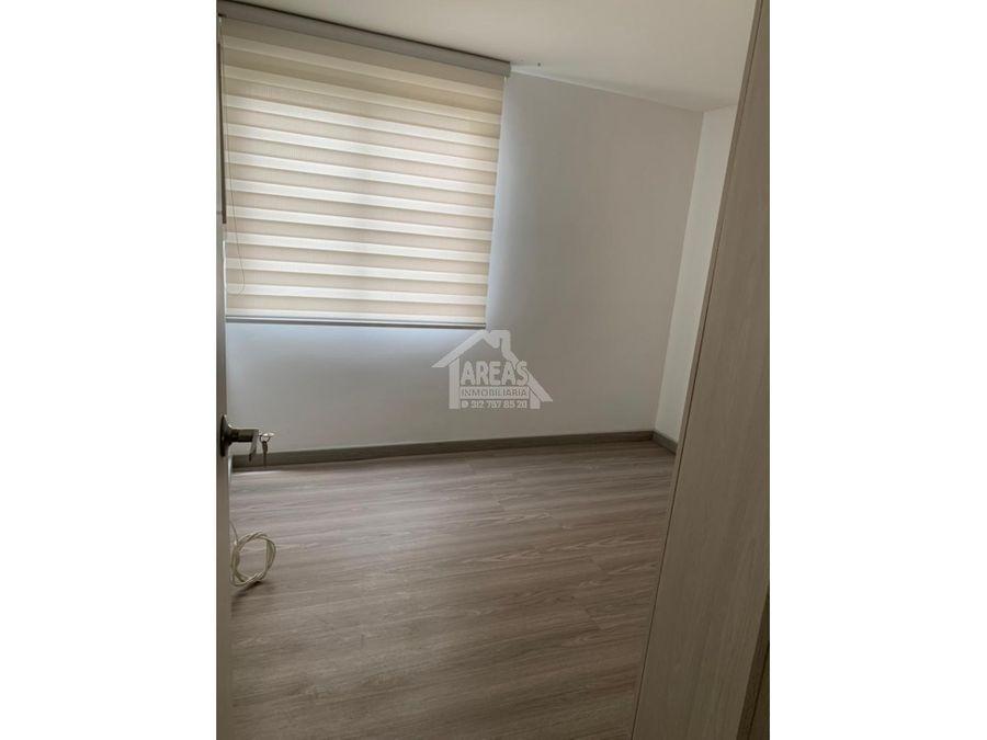 venta de apartamento cerca a la crq