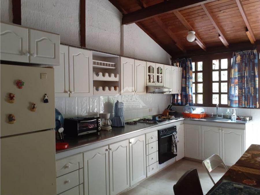 venta de casa campestre en oferta por circasia