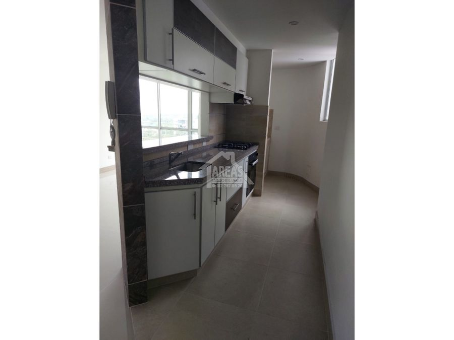 venta de apartamento por la 19 norte