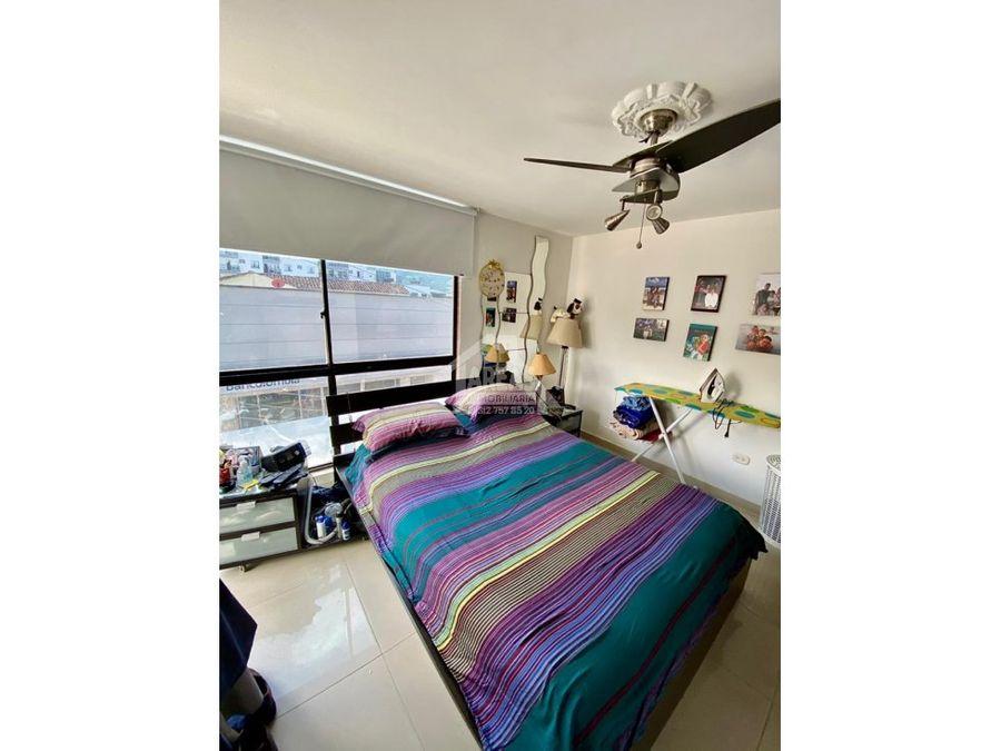 venta de apartamento en el centro de calarca