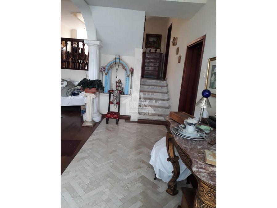 venta de casa en la castellana
