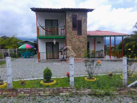 venta casa campestre de circasia a montenegro