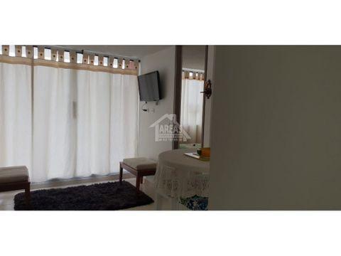 venta apartamento cerca parque de montenegro
