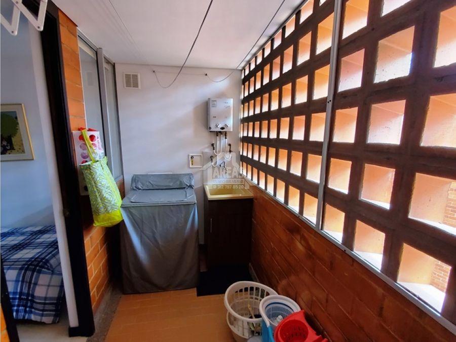 venta apartamento poco uso en sabaneta antioq