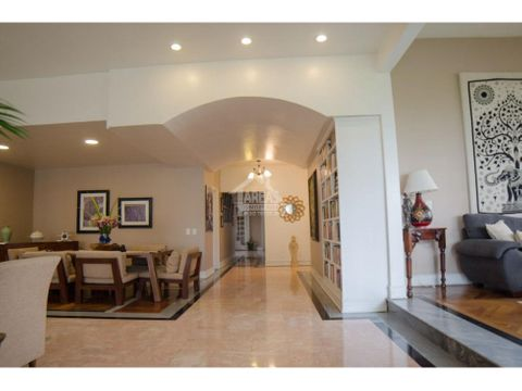 venta de penthouse en la castellana