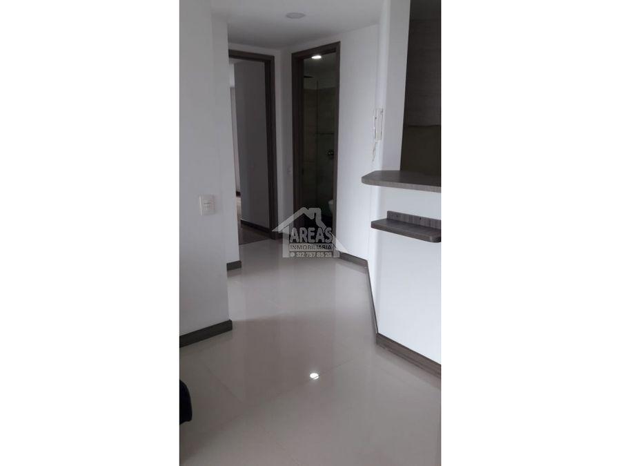 venta de apartamento por la castellana