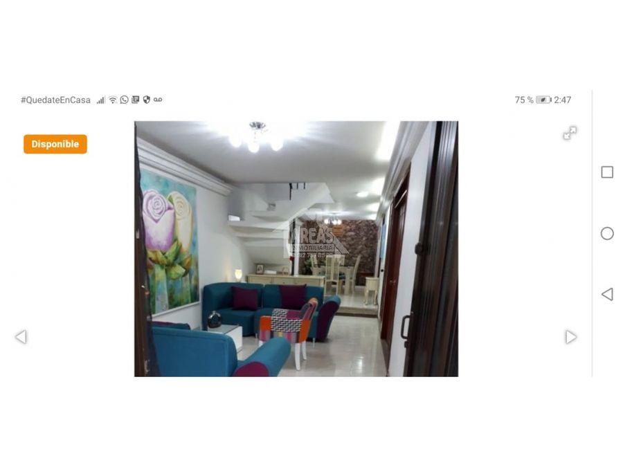 venta de casa en cartago