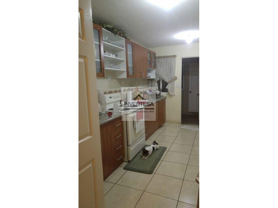 rento linda casa en condominio