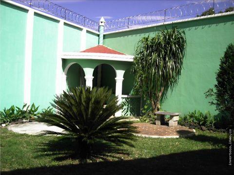 venta casa prados de monte maria