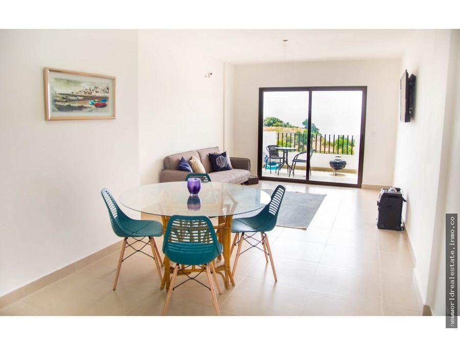 apartamento en venta ph playa del sol