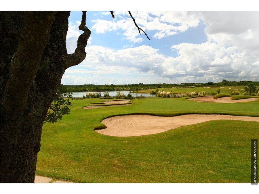terreno en venta en carmelo golf polo club