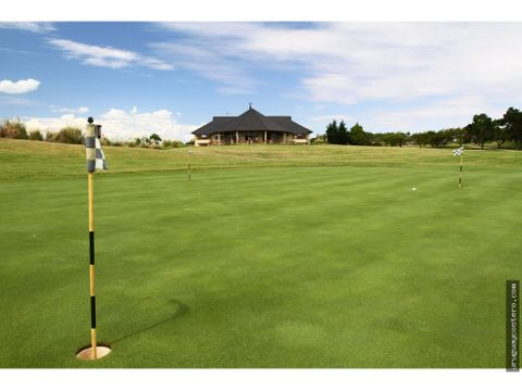 terreno en venta en carmelo golf polo club