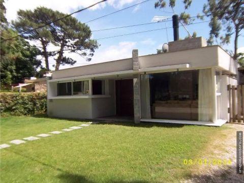 venta de casa en lugano punta del este