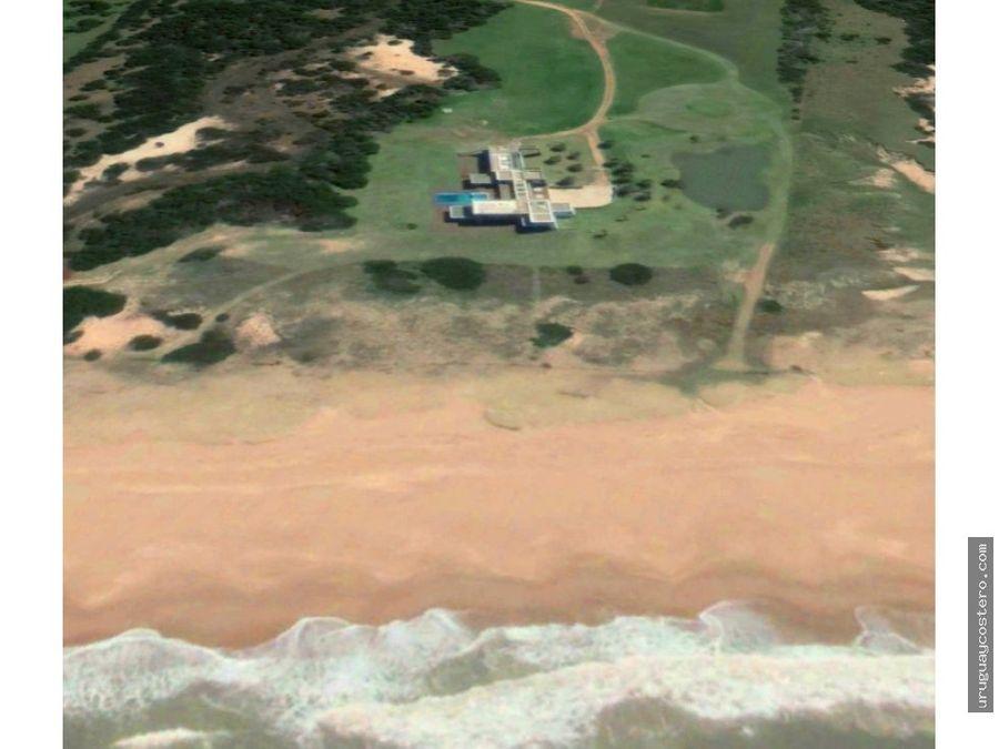 50 has con costa al oceano atlantico uruguay
