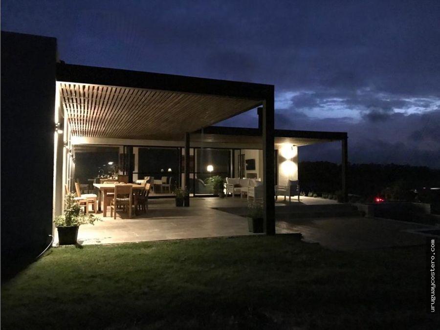hermosa casa a estrenar en pueblo mio