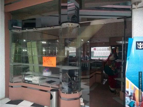 renta local plaza pabellon parotti pachuca hgo