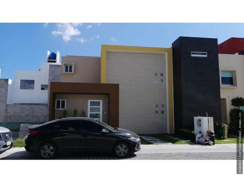 casa renta zona plateada amueblada o sin muebles