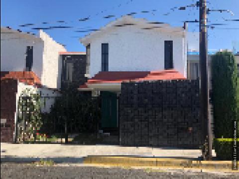 se renta bonita casa valle de san javier pachuca