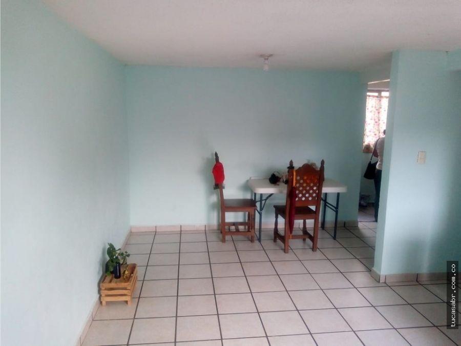 departamento en venta teopanzolco cuernavaca morelos
