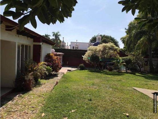 venta de 2 bungalows en jardines de cuernavaca
