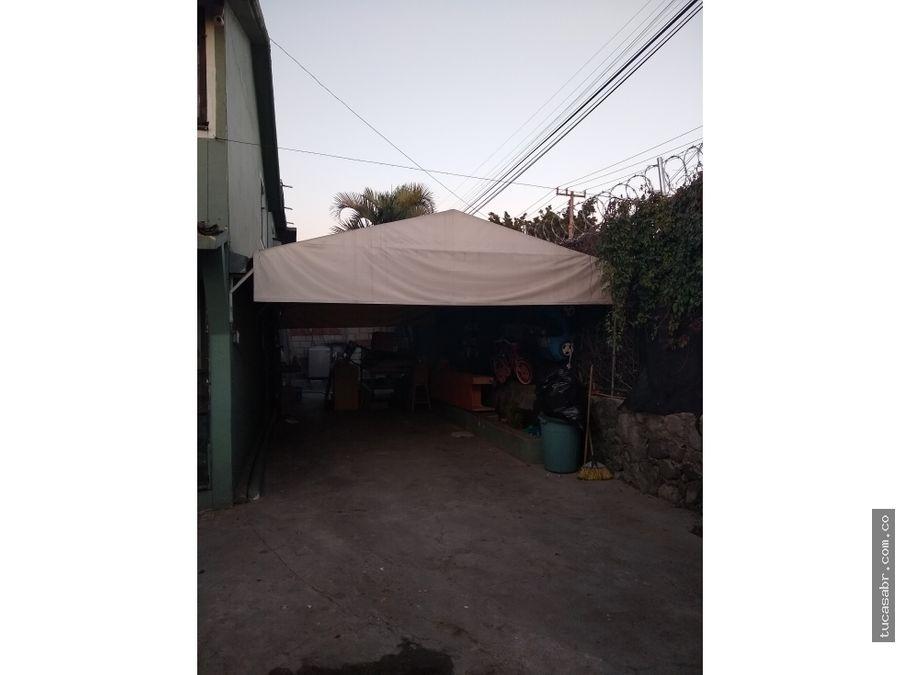 vendo casa en jiutepec centro morelos