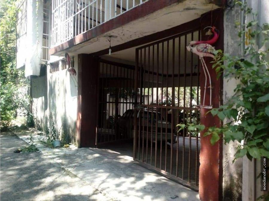 vendo hotel en xochitepec
